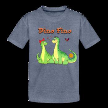 """T-Shirt """"Schmetterlinge im Bauch"""""""