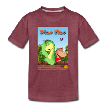 "T-Shirt ""Au weia!"""