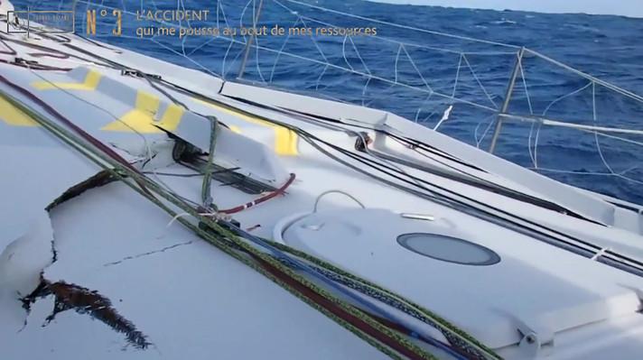 Vers le Vendée Globe 2020
