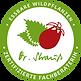 Logo Dr. Strauß Zertifizierte Fachberaterin für Selbstversorgung mit essbaren Wildpflanzen