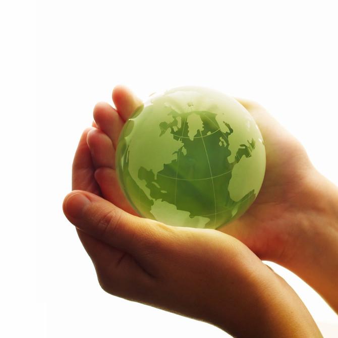 Πλανήτης Γη: Η επιλογή είναι δική σου