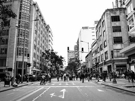 Amo Bogotá_-_-_#ph #photography #bogotá
