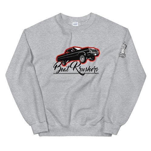 Lowrider Beat Krushers Unisex Sweatshirt