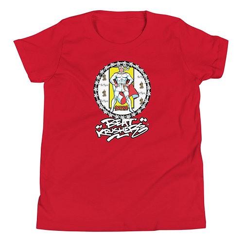 Kaliman edition Youth Short Sleeve T-Shirt