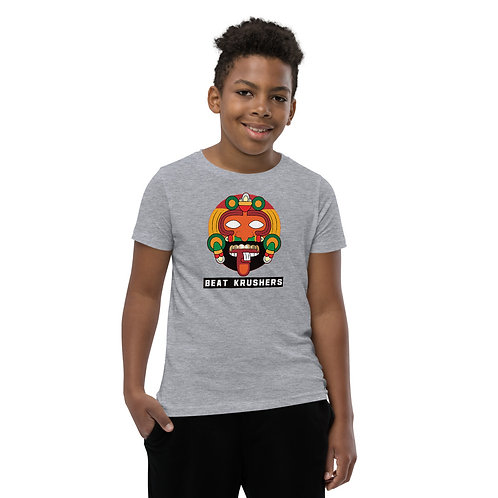 Indian Gold Grill Youth Short Sleeve T-Shirt