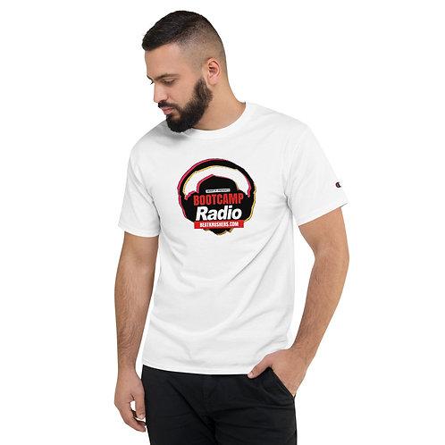 Boot Camp Radio Men's Champion T-Shirt