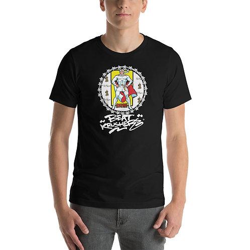 KaliMan Edition Short-Sleeve Unisex T-Shirt