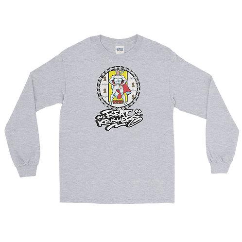 KaliMan Edition Men's Long Sleeve Shirt