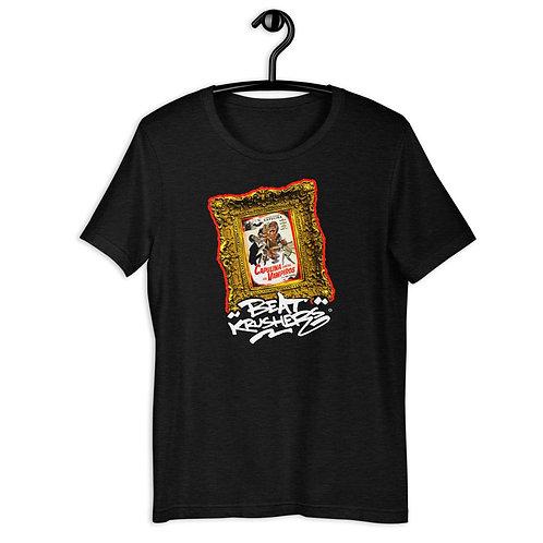 Capulina Hollywood Short-Sleeve Unisex T-Shirt