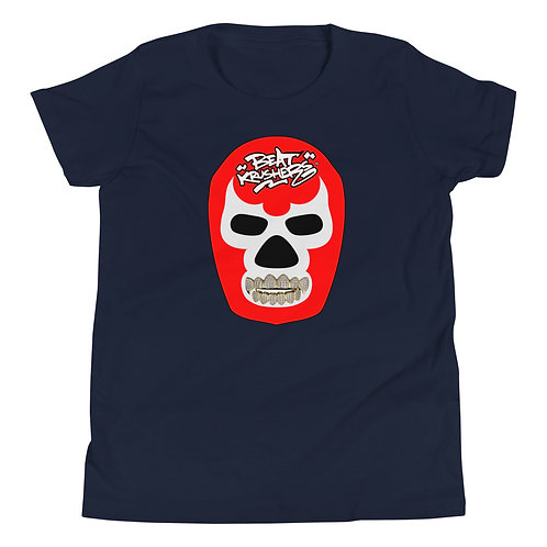 La Mascara Youth Short Sleeve T-Shirt