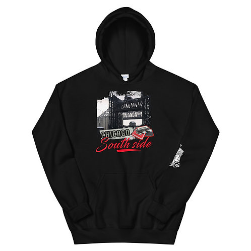 Chicago Southside Mixtape Unisex Hoodie