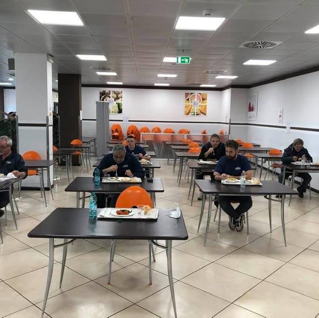 staff globo italia