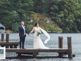 How to Embrace a Wet Wedding
