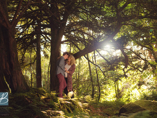 Why have an engagement shoot?