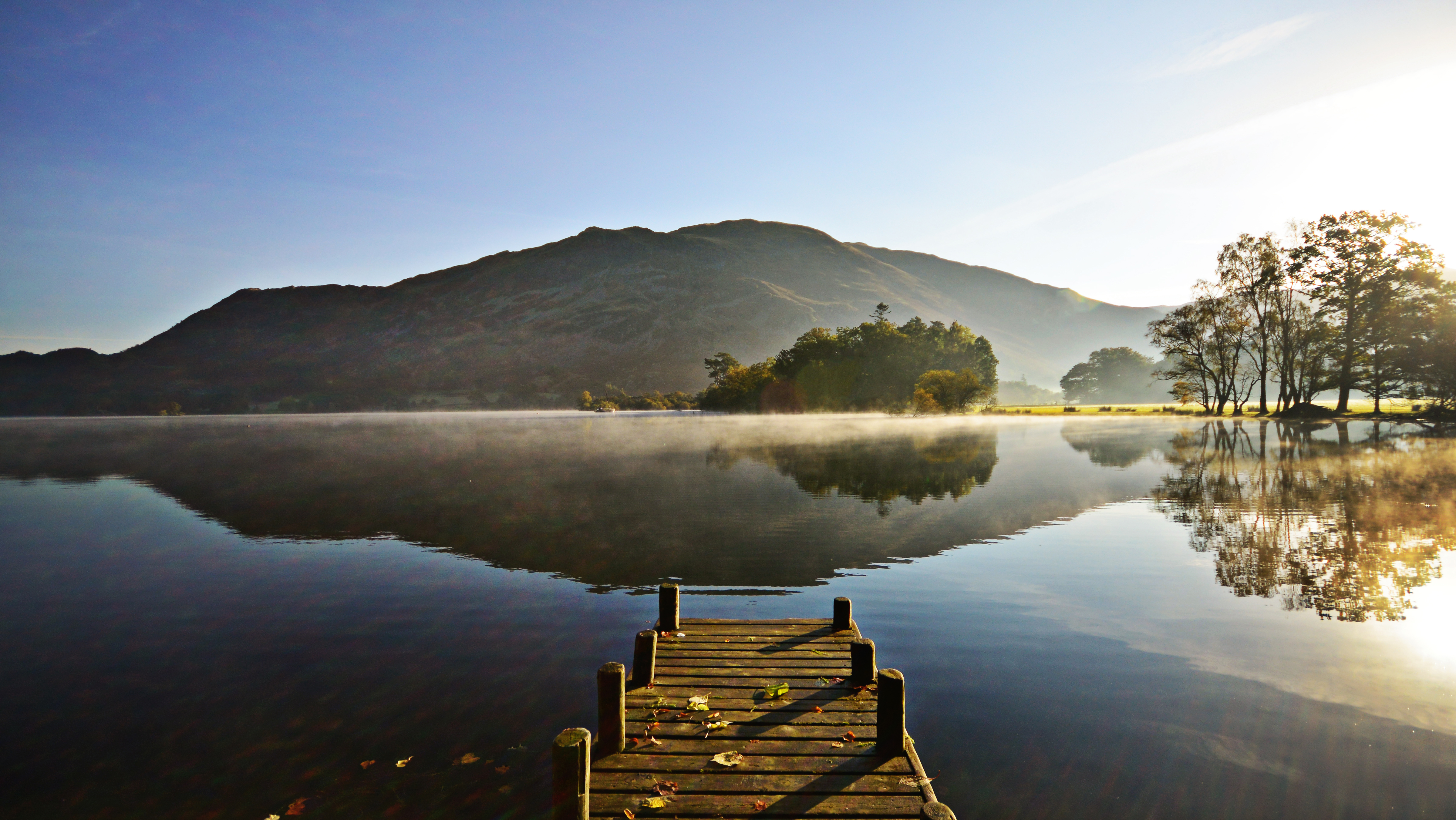 Placefell Ullswater Jetty 1