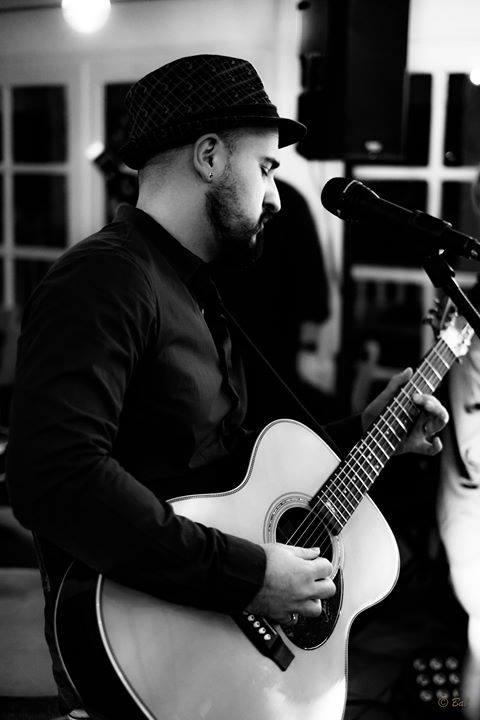 Sylvain - Guitar