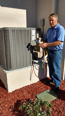 Air Conitioner service
