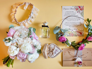 Свадебный hand-made или свадьба своими руками.