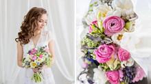 Как провести идеальное свадебное утро?