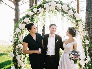 Выбор площадки для проведения свадьбы