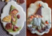 Kristina Rado Masterclass Icing Cookies