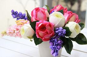 Charming Roses by Naomi Yamamoto.jpg