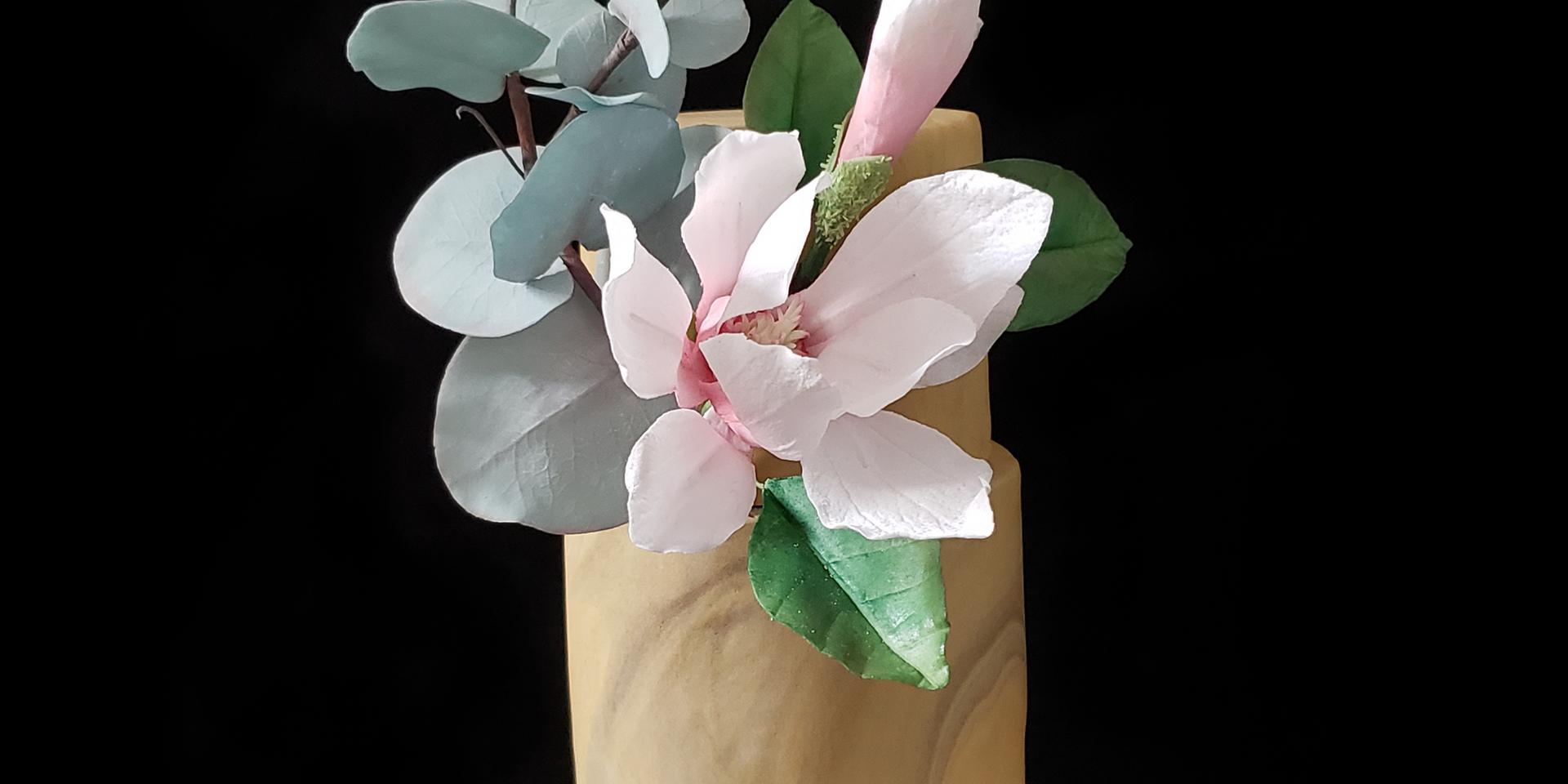 Magnolia & Eucalyptus