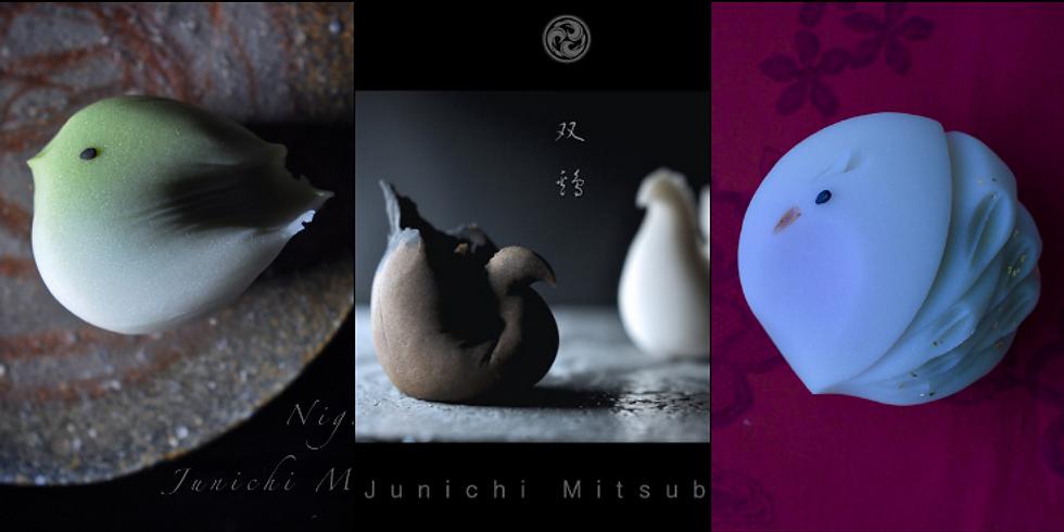 2-Day Junichi Mitsubori Masterclass - Essential Techniques Course