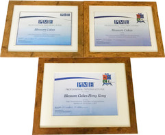 We have received PME Awards three times with students well over 3,000.