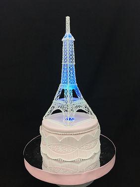 Paris Romance by Maggie Lam