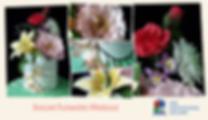 PME Sugar Flowers Module