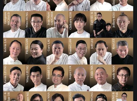30款香港專業烘焙師的食譜 - 既可珍藏又可行善!