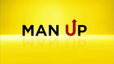 Man Up TV Director John Scott