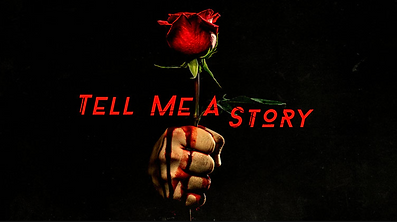 Tell Me A Story TV Director John Scott