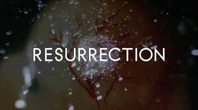 Resurrection TV Director John Scott
