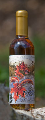 Dragonfire Meadery Gitaskog Product web.