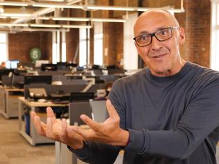 SmartRecruiters CEO, Jerome Ternynck
