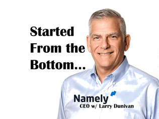 Started From The Bottom w/ Larry Dunivan