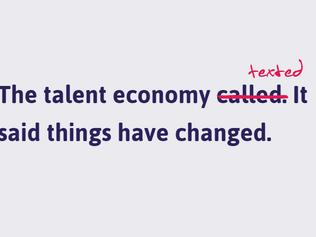 NEXXT EXCLUSIVE: goCanvas.io CEO, Aman Brar Talks Next Level Recruiting