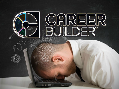 CareerBuilder Misdirection