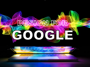 Design for Google