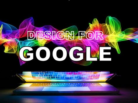 Design for Google