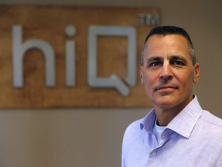Talkin' hiQ vs. LinkedIn with Mark Weidick, CEO @ hiQ - A Nexxt Exclusive Podcast