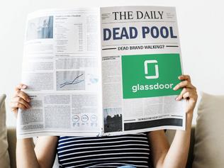 Goodbye Glassdoor?