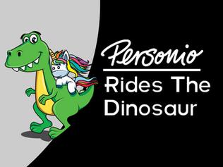 Personio Rides the Dinosaur