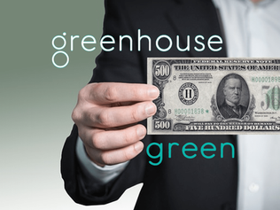 Greenhouse Green