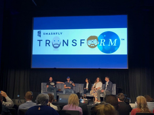 LIVE from Smashfly's Transform Conference