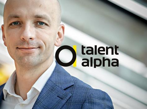 Firing Squad: Talent Alpha CEO, Przemek Berendt