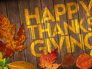 Giving Thanks and Roasting the Recruiting Industry's Top Turkeys