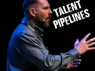 Talkin' Talent Pipelines with Candidate.ID's Adam Gordon